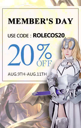 lemail cosplay wig discount